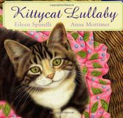 Book Cover for KITTYCAT LULLABY