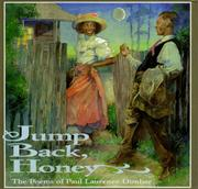 JUMP BACK, HONEY by Paul Laurence Dunbar
