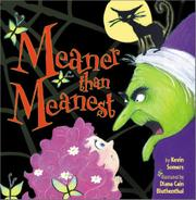 MEANER THAN MEANEST by Kevin Somers