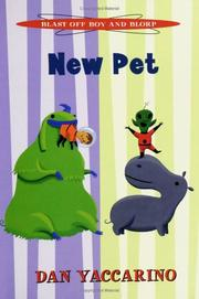 Book Cover for NEW PET