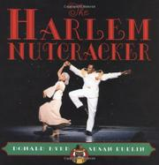 Book Cover for THE HARLEM NUTCRACKER
