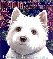 Cover art for MCDUFF SAVES THE DAY