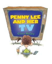 PENNY LEE AND HER TV by Glenn McCoy