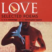 Cover art for LOVE