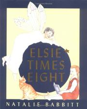 Book Cover for ELSIE TIMES EIGHT