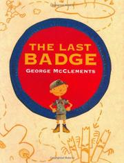 THE LAST BADGE by George McClements