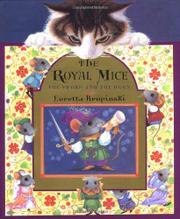 THE ROYAL MICE by Loretta Krupinski