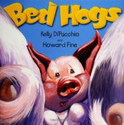 Book Cover for BED HOGS