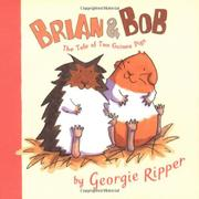 BRIAN AND BOB by Georgie Ripper