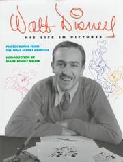 WALT DISNEY by Russell Schroeder