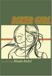 Cover art for BIKER GIRL