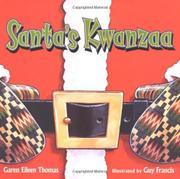 SANTA'S KWANZAA by Garen Eileen Thomas