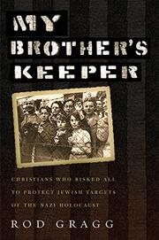 MY BROTHER'S KEEPER by Patricia McCormick