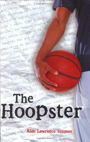 THE HOOPSTER by Alan Lawrence Sitomer