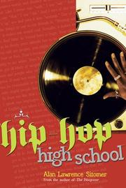 Book Cover for HIP-HOP HIGH SCHOOL
