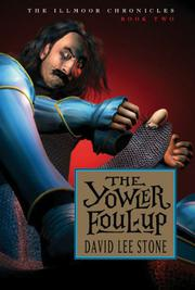 THE YOWLER FOUL-UP by David Lee Stone