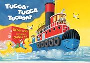 Book Cover for TUGGA-TUGGA TUGBOAT
