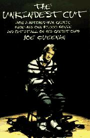 THE UNKINDEST CUT by Joe Queenan