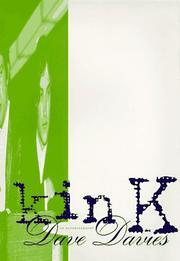 KINK by Dave Davies