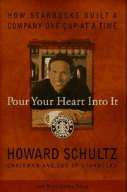 Cover art for POUR YOUR HEART INTO IT