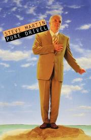 Book Cover for PURE DRIVEL