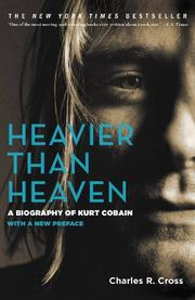 Cover art for HEAVIER THAN HEAVEN