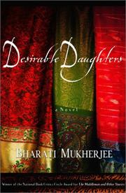 Book Cover for DESIRABLE DAUGHTERS
