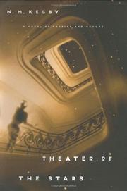 Cover art for THEATER OF THE STARS