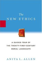Cover art for THE NEW ETHICS