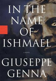 IN THE NAME OF ISHMAEL by Giuseppe Genna