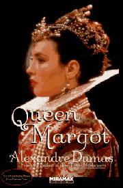 QUEEN MARGOT by Alexandre Dumas