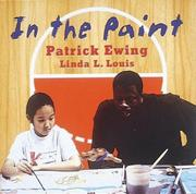 IN THE PAINT by Patrick Ewing
