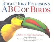 ROGER TORY PETERSON'S ABC OF BIRDS by Linda Westervelt