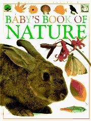 Cover art for BABY'S BOOK OF NATURE