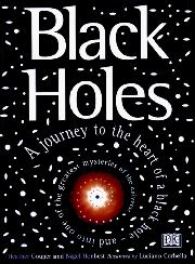 Book Cover for BLACK HOLES