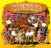 Cover art for CIRCUS
