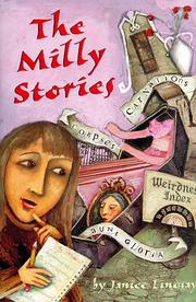 THE MILLY STORIES by Janice Lindsay