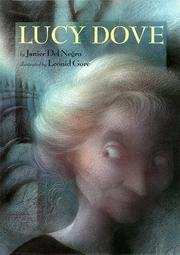LUCY DOVE by Janice M. Del Negro