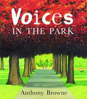 Cover art for VOICES IN THE PARK