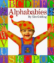 ALPHABABIES by Kim Golding