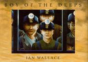 BOY OF THE DEEPS by Ian Wallace