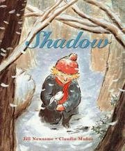 SHADOW by Jill Newsome