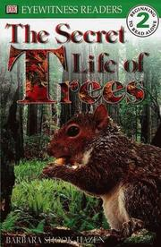 THE SECRET LIFE OF TREES by Chiara Chevallier