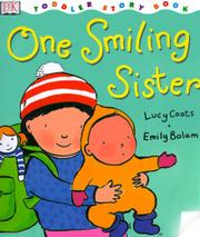 ONE SMILING SISTER by Lucy Coats