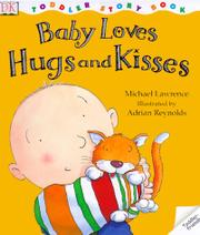Book Cover for BABY LOVES HUGS AND KISSES