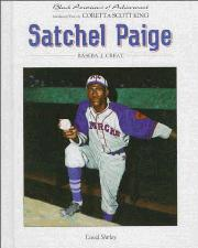 SATCHEL PAIGE by David Shirley