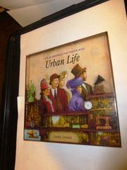 URBAN LIFE by Linda Leuzzi