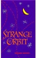 STRANGE ORBIT by Margaret Simpson