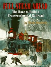 FULL STEAM AHEAD by Rhoda Blumberg