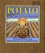 POTATO by Kate Lied